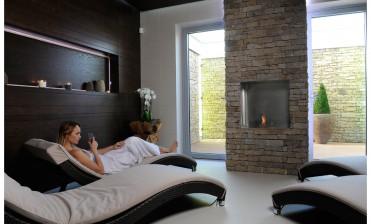 Finská sauna pro veřejnost